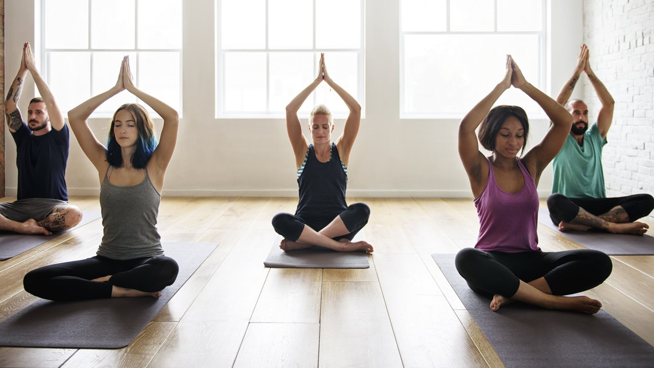 Yoga Classes | Whole-Body Wellness | Abbeville, LA ...